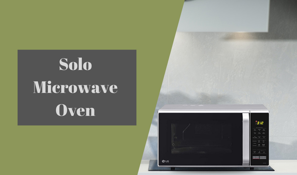 Microwave for Cooking and Heating
