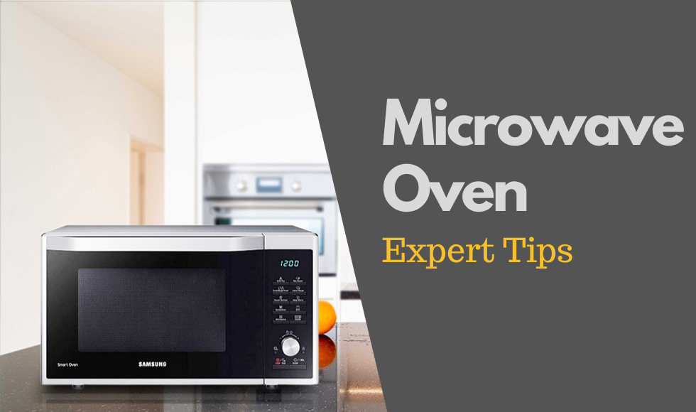 How to improve a microwave