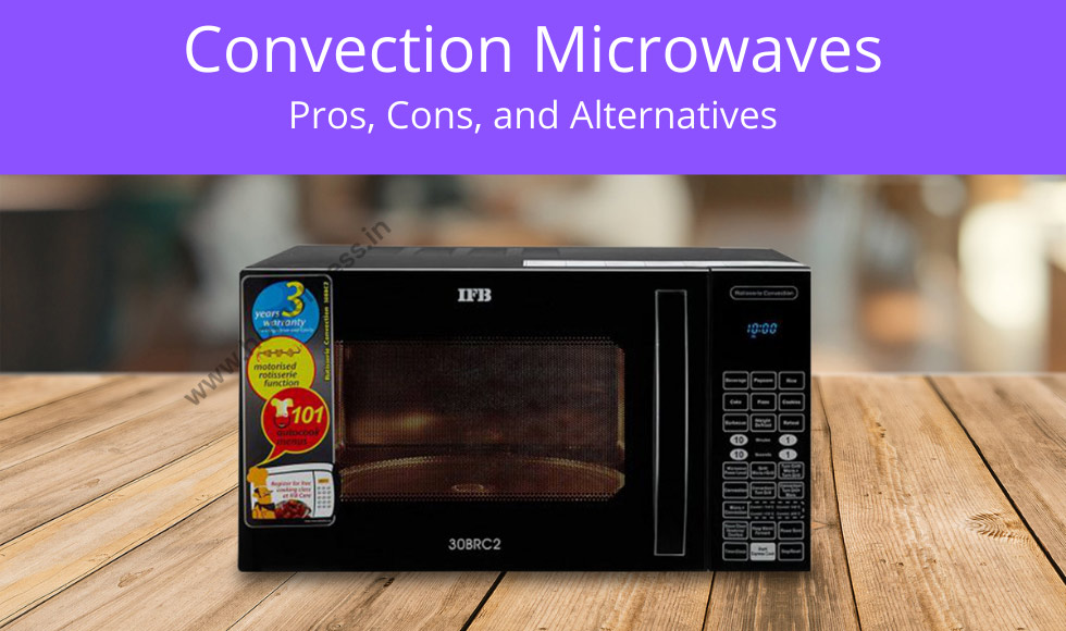 what is a convection microwave