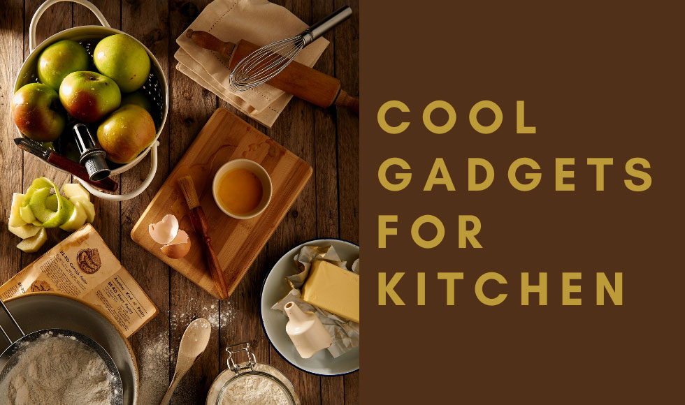 cool things to buy kitchen