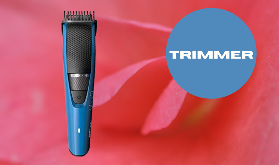 What are Trimmers