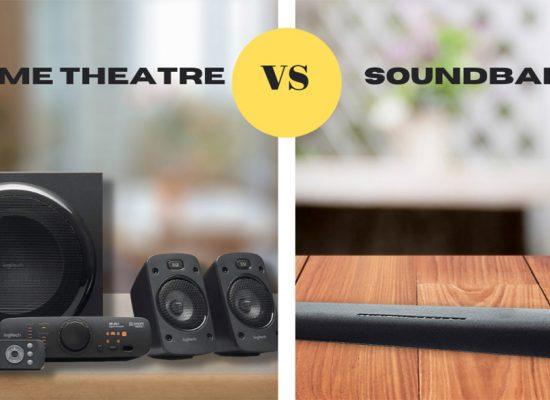 Home Theatre vs Soundbar