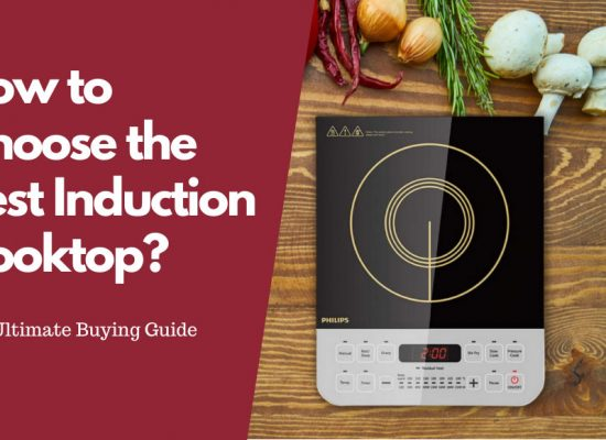 how to choose the best induction cooktop