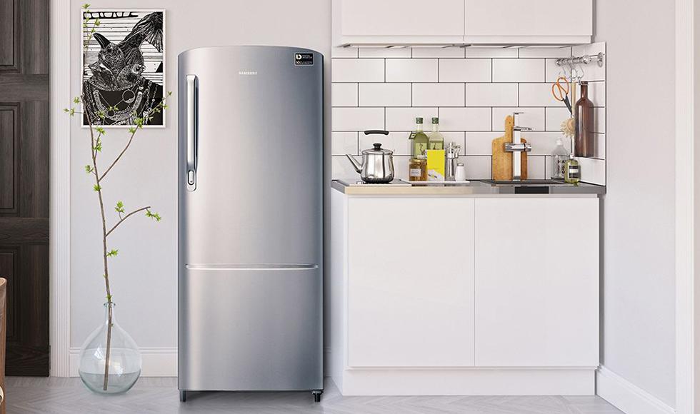 Best Single Door Refrigerators