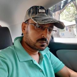 Sourav Roy